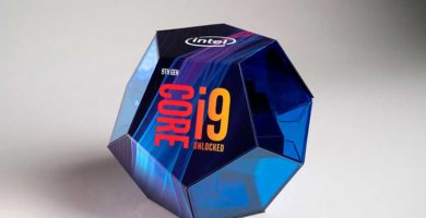 Lanzado hoy el nuevo procesador Intel® Core™ i9-9900K de 9ª Generación