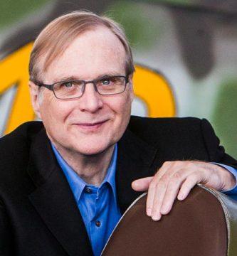 Muere Paul Allen cofundador de Microsoft