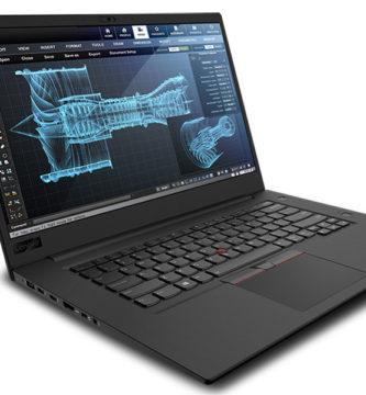 Lenovo: estaciones de trabajo a prueba de todo