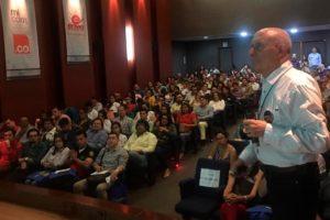 Con gran éxito culminó capacitación gratuita en transformación digital a empresarios de Santander