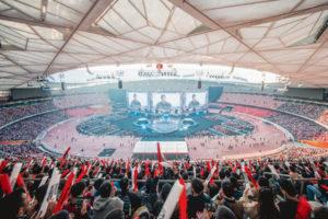 Cuenta regresiva: el sábado será la histórica final de Worlds 2018, el Mundial de League of Legends