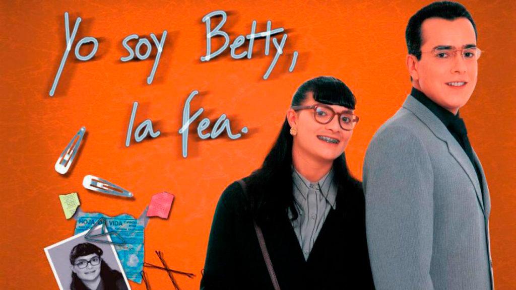 """Yo soy Betty, la fea"""", todos los capítulos gratis en internet"""